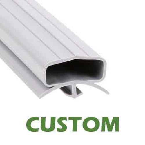 Profile 289 - Custom Refrigeration Gasket Custom Gaskets 0