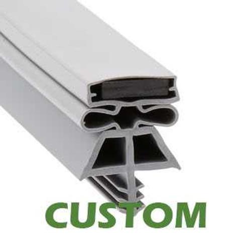 Profile 180 - Custom Refrigeration Gasket Custom Gaskets 0