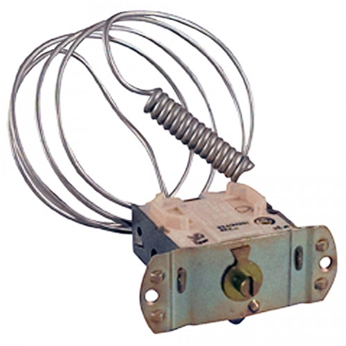 Continental Refrigeration - Thermostat Cont - 4-748