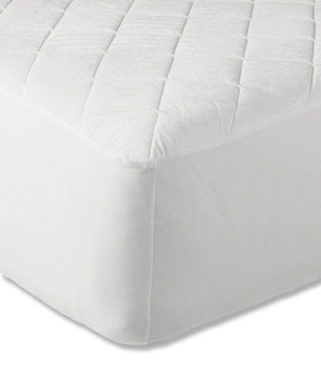 Extra Deep Quilted Mattress Protector