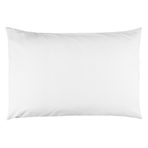 100% Cotton 200TC Percale Pillowcases