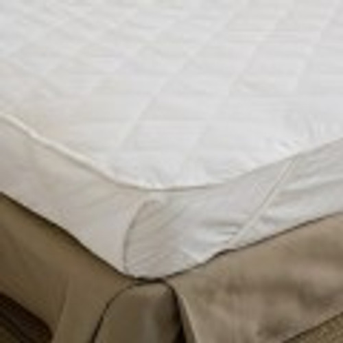 "Quilted Mattress Protector 9"" Deep"