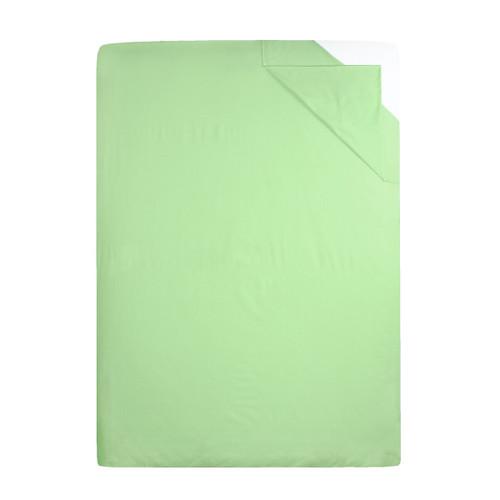 68 Pick Polycotton Flat Sheets