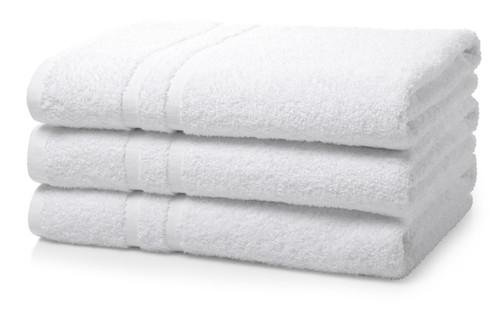500 gsm Institutional Hotel Bath Towels