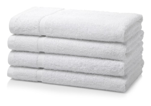 500 gsm Institutional Hotel Hand Towels