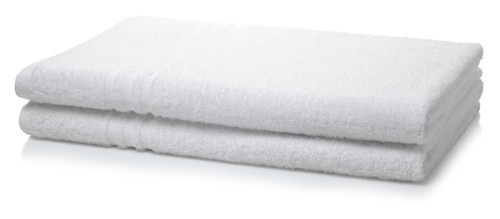 500 gsm Institutional Hotel Bath Sheets