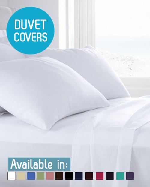 68 Pick Polycotton Duvet Cover