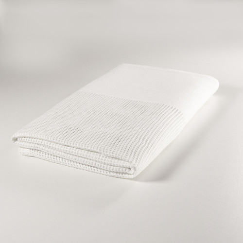 Fire Retardant Cellular Blanket BS 7175 (178x228 cm)