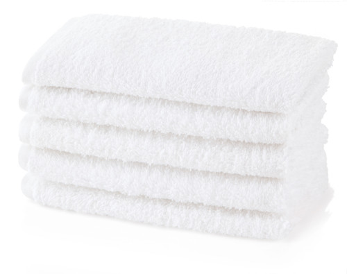 500GSM Luxury Guest Towels 30x50 cm