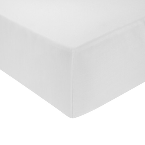 200TC Deep Fitted Sheets (12'' Deep) 100% Cotton
