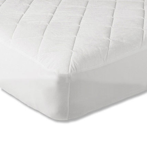 9 Inch Deep Quilted Mattress Protector