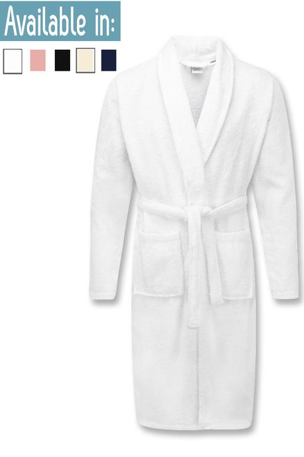 Luxury Bath Robes