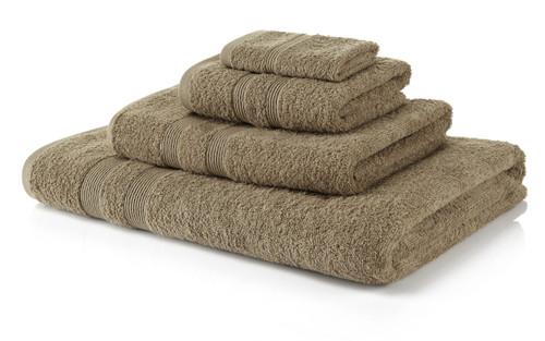 Latte - Bath Towels