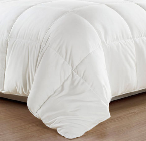 Goose Feather & Down Duvets 13.5 Tog