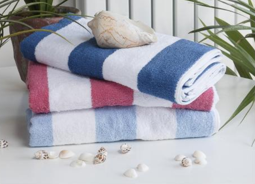 Chlorine Resistant Pool Towels