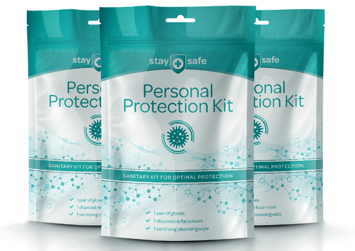 Personal Protection Packs