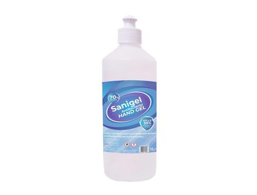 1 Litre Wholesale Hand Sanitizer