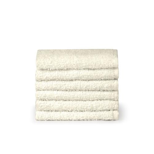 450 GSM Soft-Touch Value Range Towels 100% Cotton - Face Cloths