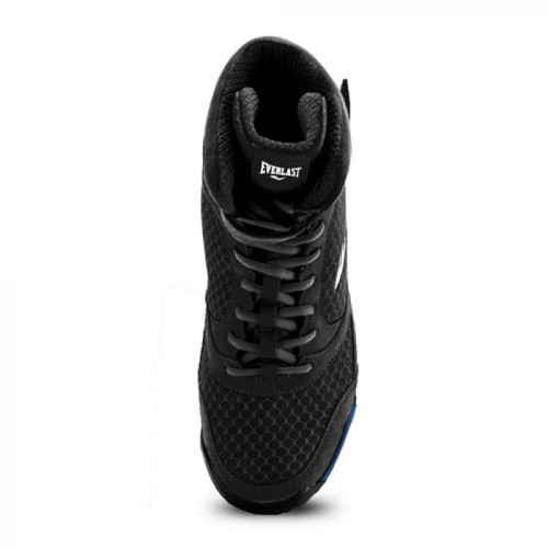 Zapatos de Boxeo Unisex Adulto Everlast Pro Elite High Top Shoe