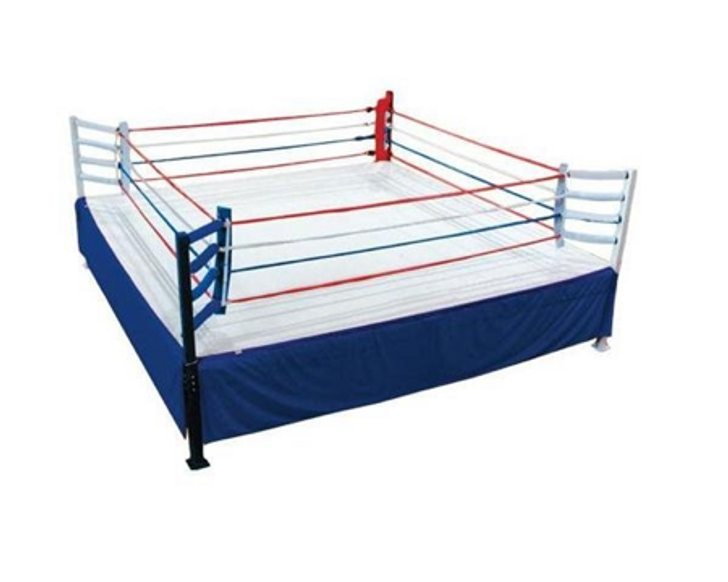 Professional Boxing Rings 14' X 14'