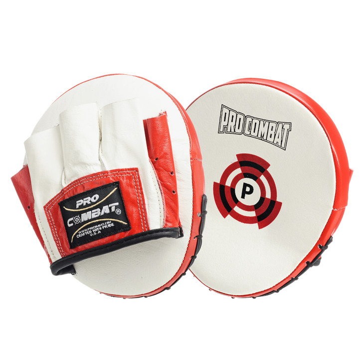 PRO COMBAT LEATHER PRECISION MICRO MITTS