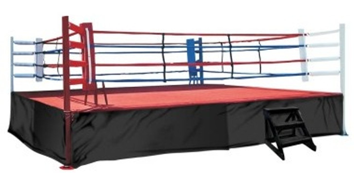 Pro Fight Official Boxing Ring