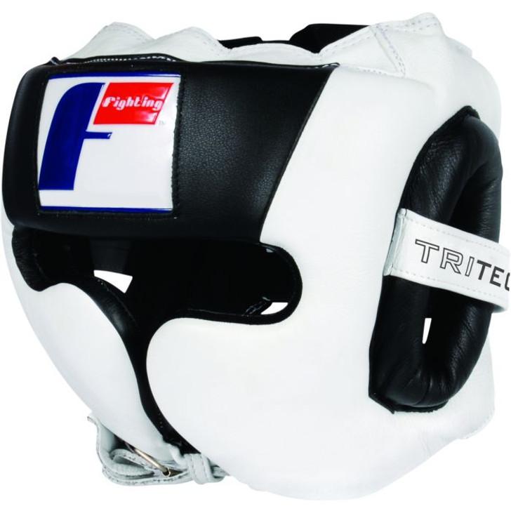 Fighting Tri-Tech Training Headgear