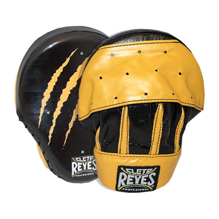Cleto Reyes Tiger Punch Mitts