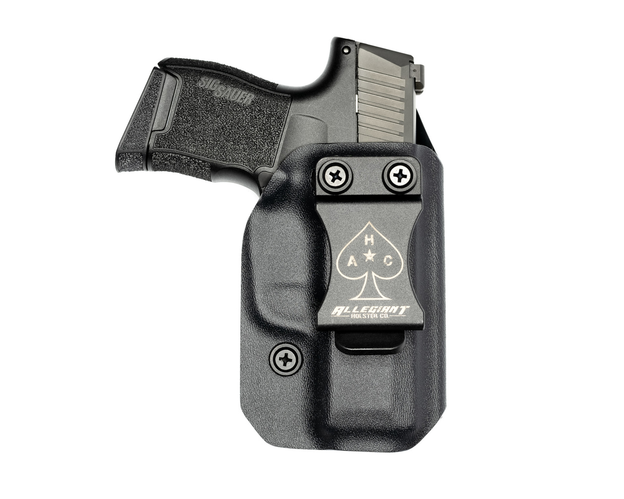 Kydex IWB Holster  SCCY 9mm GEN 1// GEN 2 SCCY CPX 2 Adjustable Retention Cant