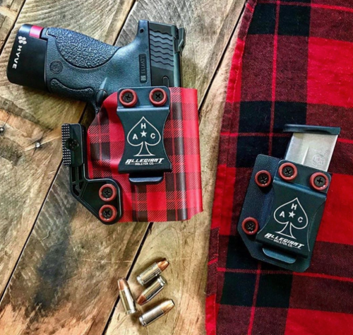 IWB Holster (Choose Options)