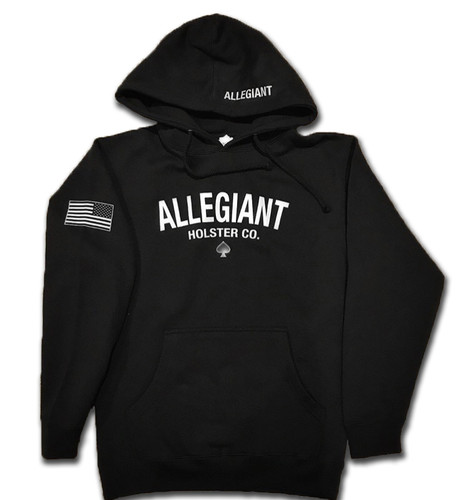 A.H.C. Icon Hoodie