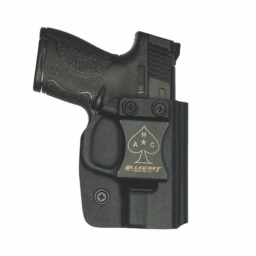 Quick Ship M&P Shield 9/40 IWB