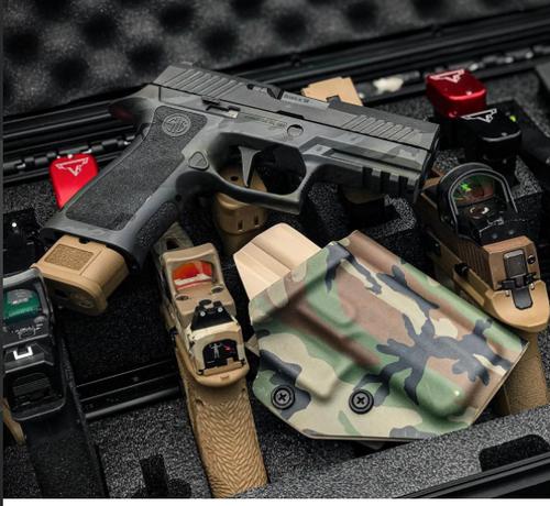 Range Ready Holster