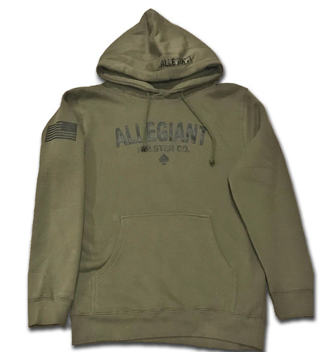 A.H.C. Icon Hoodie-OD