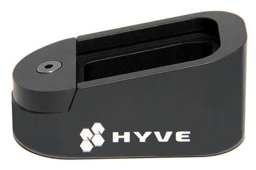 +3 Mag Base Pad for the Glock 19