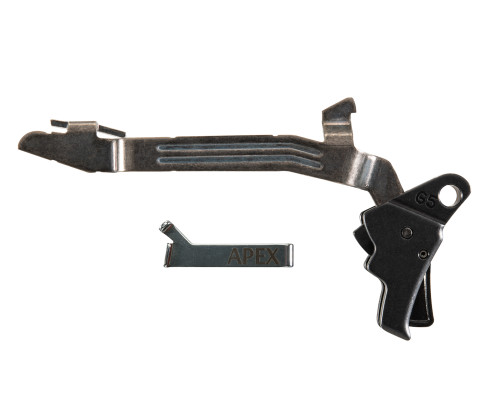 Glock 19 Gen 5 Trigger Action Enhancement Kit