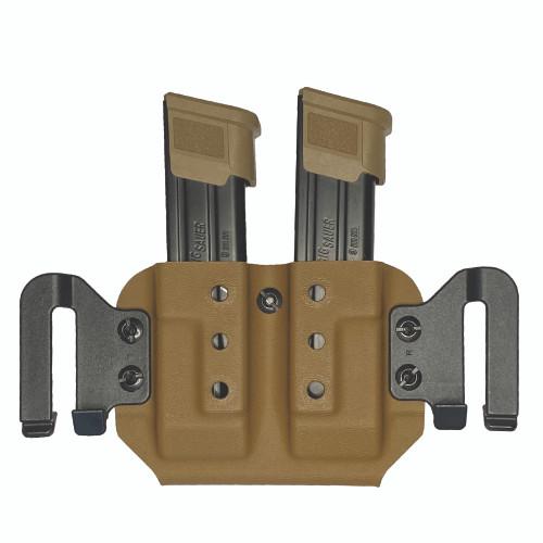 Dual Mag Carrier -MRD