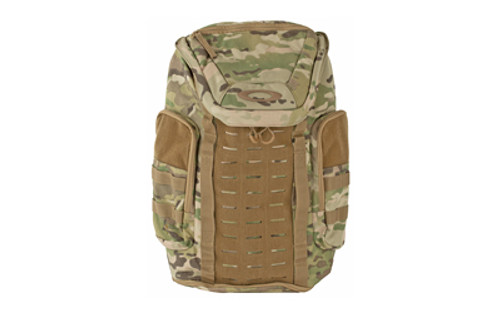 Oakley Link Pack Miltac Backpack- Multicam
