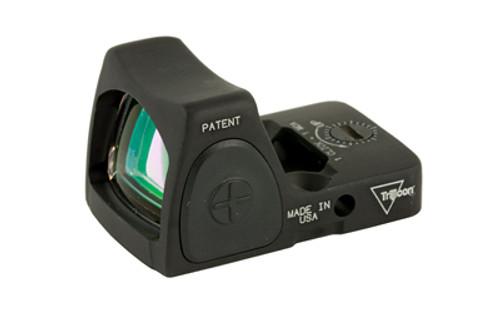 RMR Type 2 Reflex Sight, 3.25 MOA, Adjustable LED, Matte Black Finish