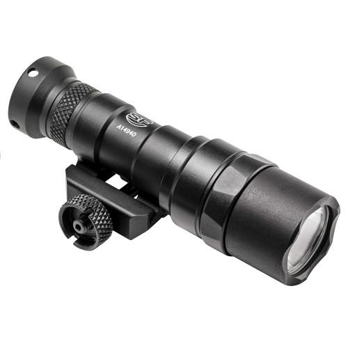 M300 Mini Scout, Weaponlight, 500 Lumen, Black