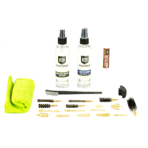 Ammo Can Cleaning Kit
