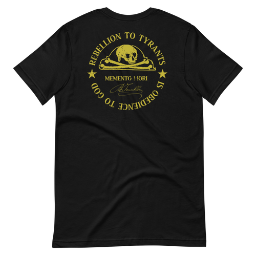 Rebellion To Tyrants T-Shirt