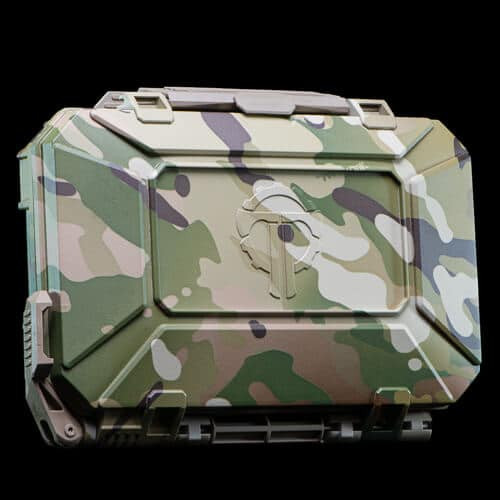 DarkVault™ Critical Gear Case (Comms Version)