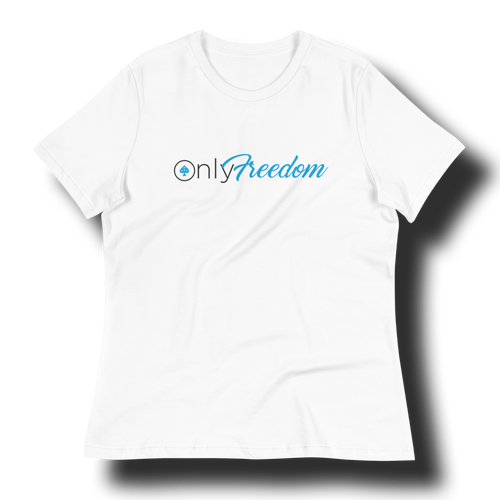 Women's Only Freedom Shirt