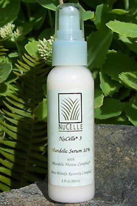 NuCèlle Rx 3 Mandelic 10% Serum