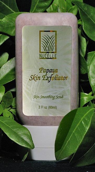 NuCèlle Mandelic Papaya Skin Exfoliator
