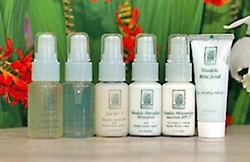 NuCèlle SPA System (For Normal/Dry Skin – Travel Size)