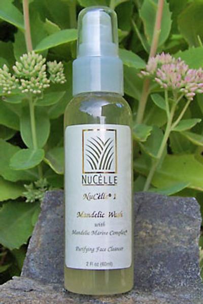 NuCèlle 1 Mandelic Wash