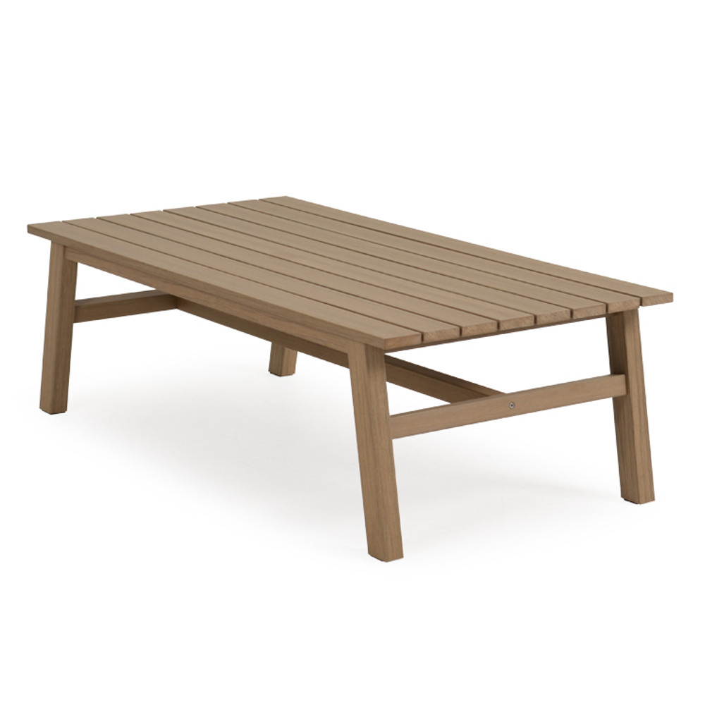 """5229 51.25"""" x 26.75"""" Rectangle Cocktail Table"""