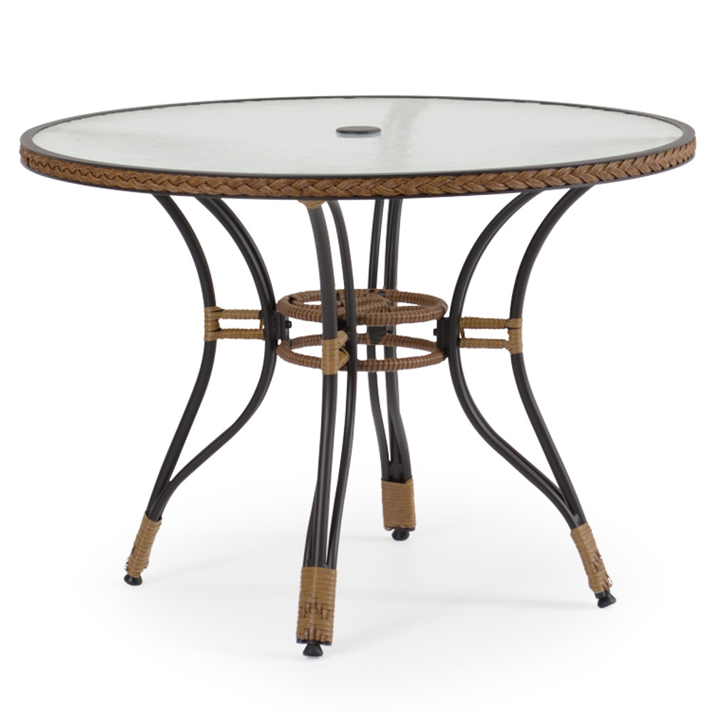 "3240 40"" Round Dining Table"